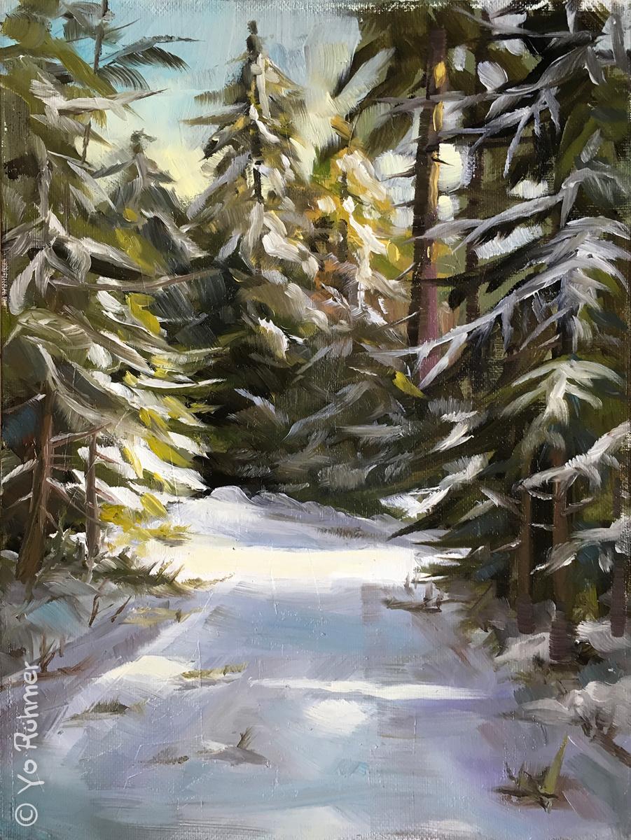 winterwald_oelbild