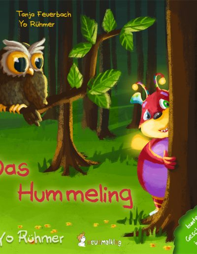 Hummeling_Cover