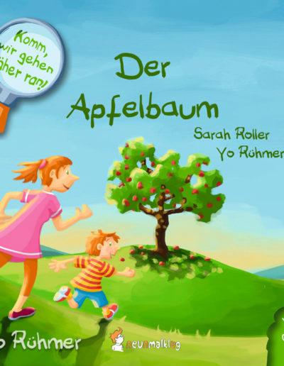 Pappbilderbuch_Apfelbaum_Cover