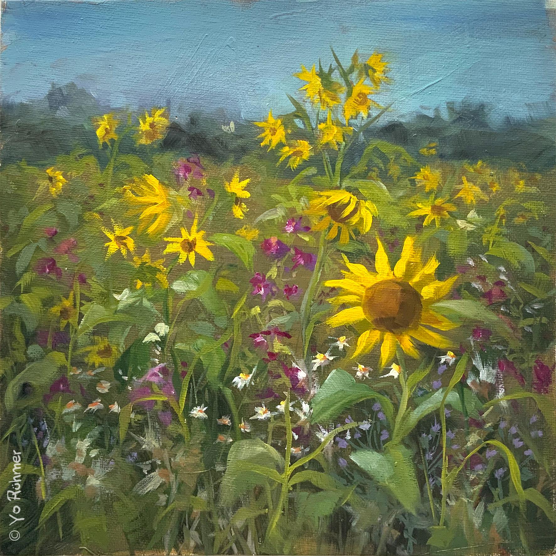 sonnenblumenfeld-oelbild-pleinairmalerei-913